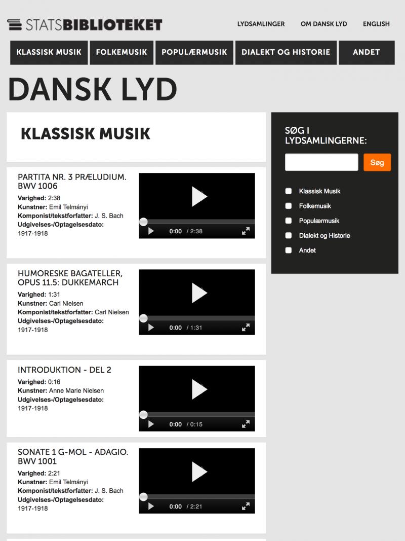 dansklyd.statsbiblioteket.dk - tablet version.